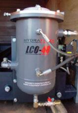 LC04 B (bracket mounted)