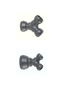 Image for Y Pieces
